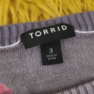 torrid Tops - READ PLS for 1x!